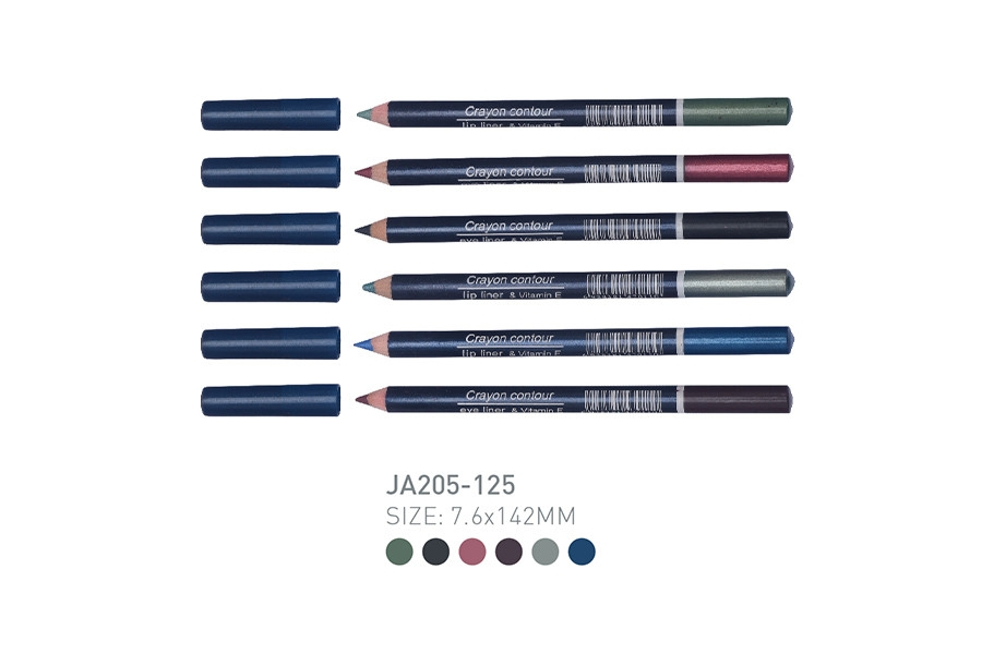 JR205-125